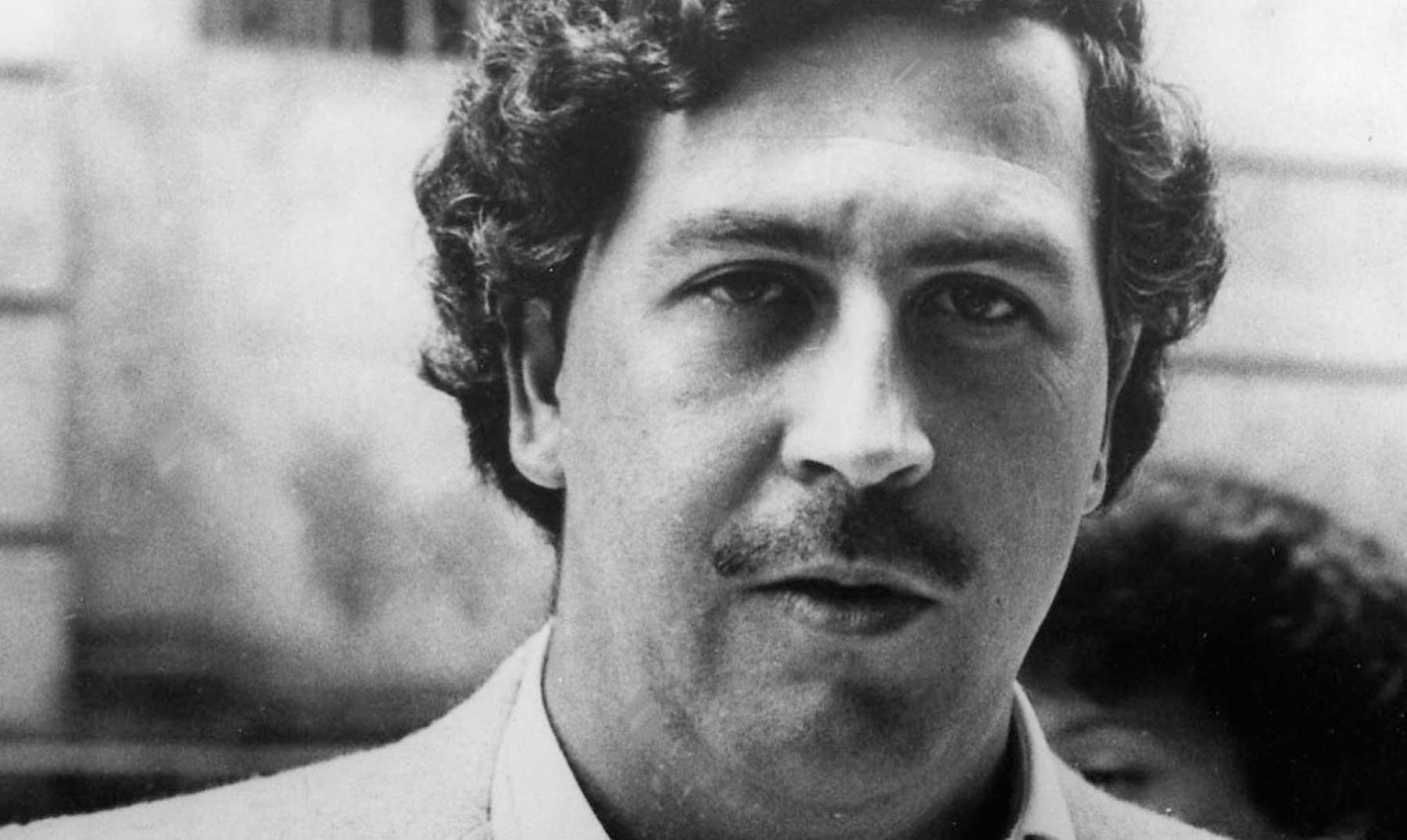 10 Frases de Pablo Escobar que no te dejarán indiferente