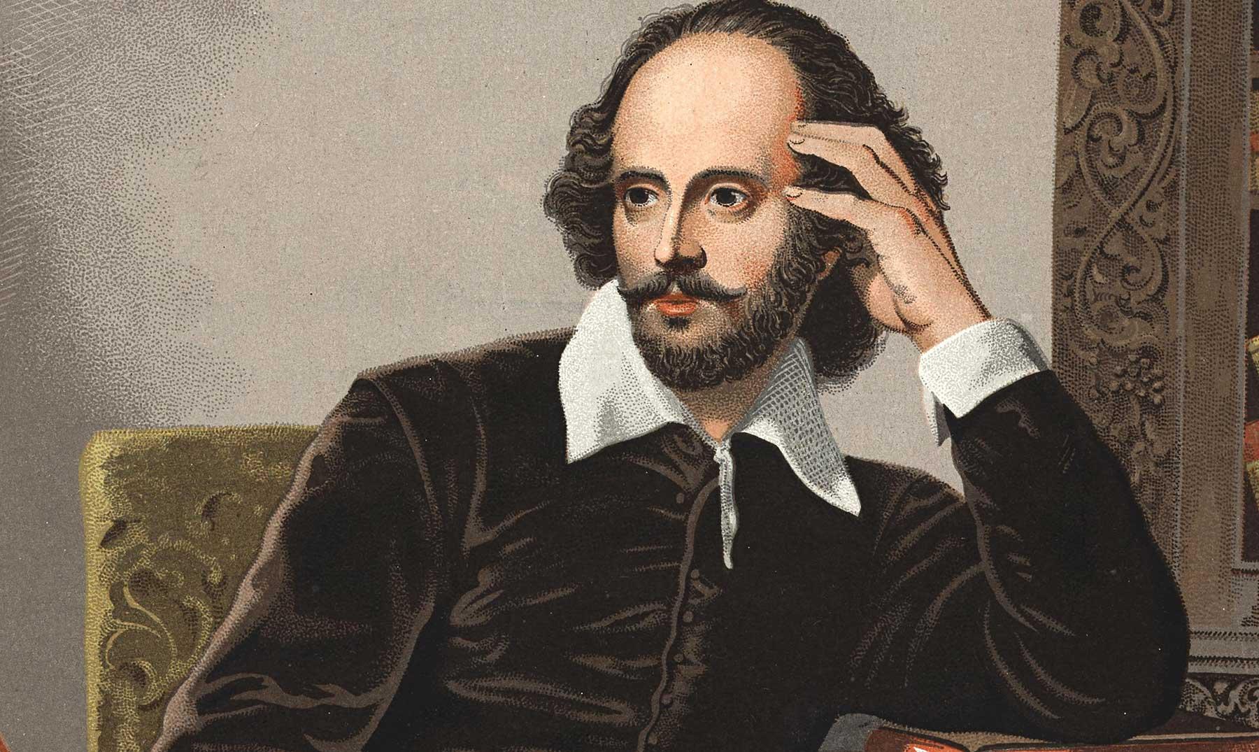Frases de William Shakespeare sobre el amor