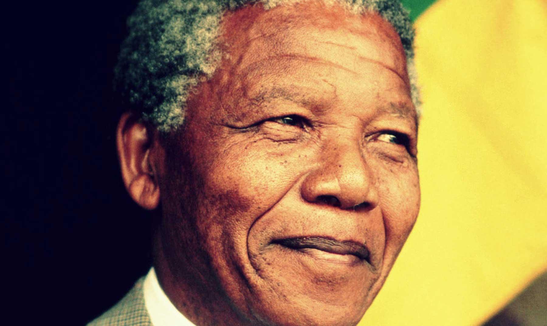 10 Frases de Nelson Mandela sobre la Paz
