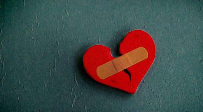 10 Frases de amor no correspondido