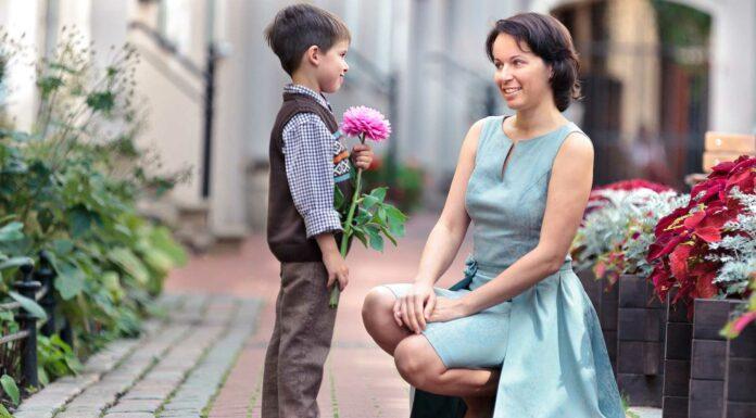 10 Frases dedicadas a las madres