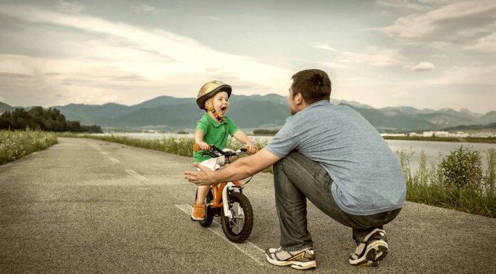 10 Frases dedicadas a los padres