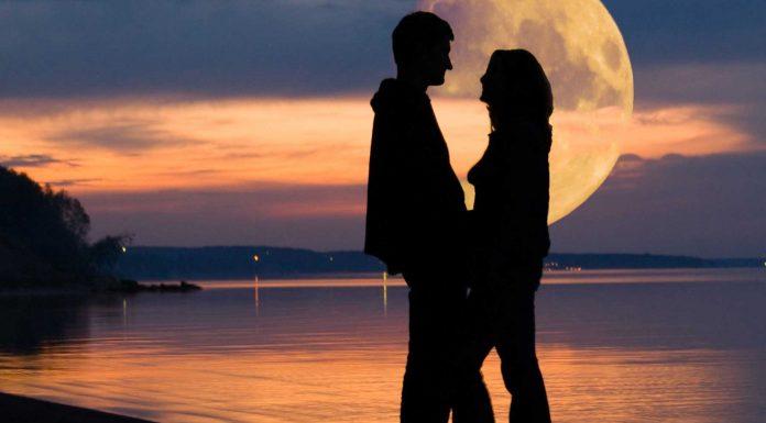 Frases de Amor muy románticas