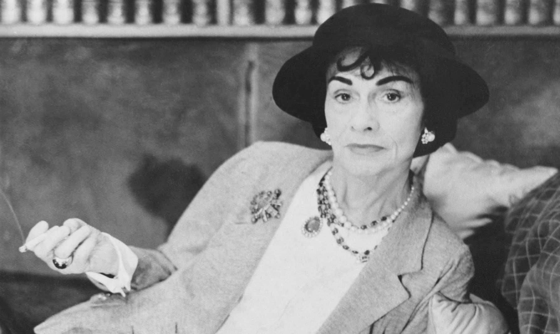 30 Frases De Coco Chanel El Feminismo De La Moda