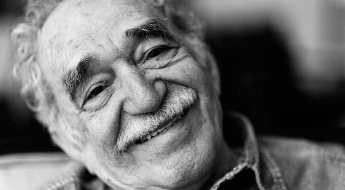 Frases de Gabriel García Marquez