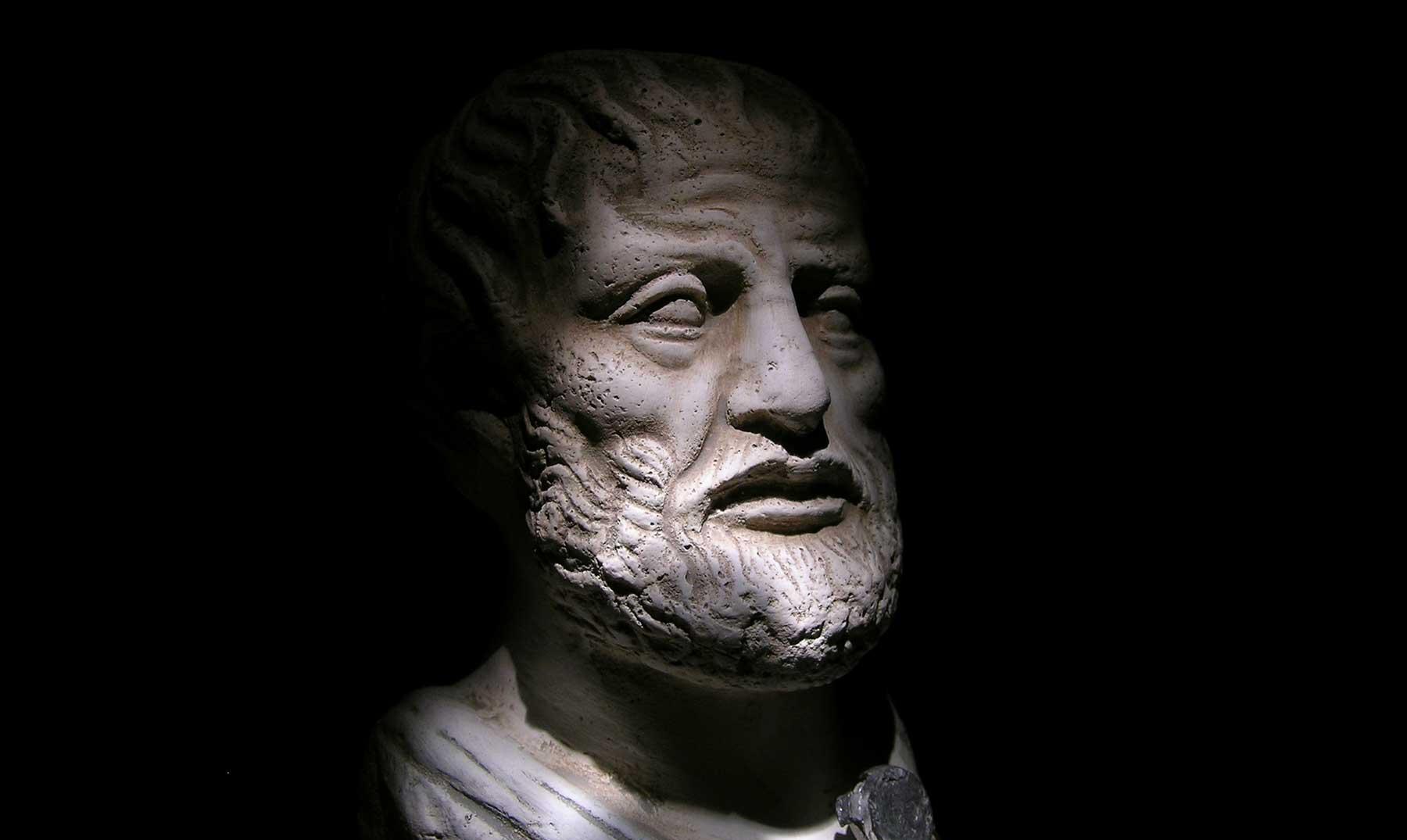 Frases De Aristóteles: 100 Frases De Aristóteles