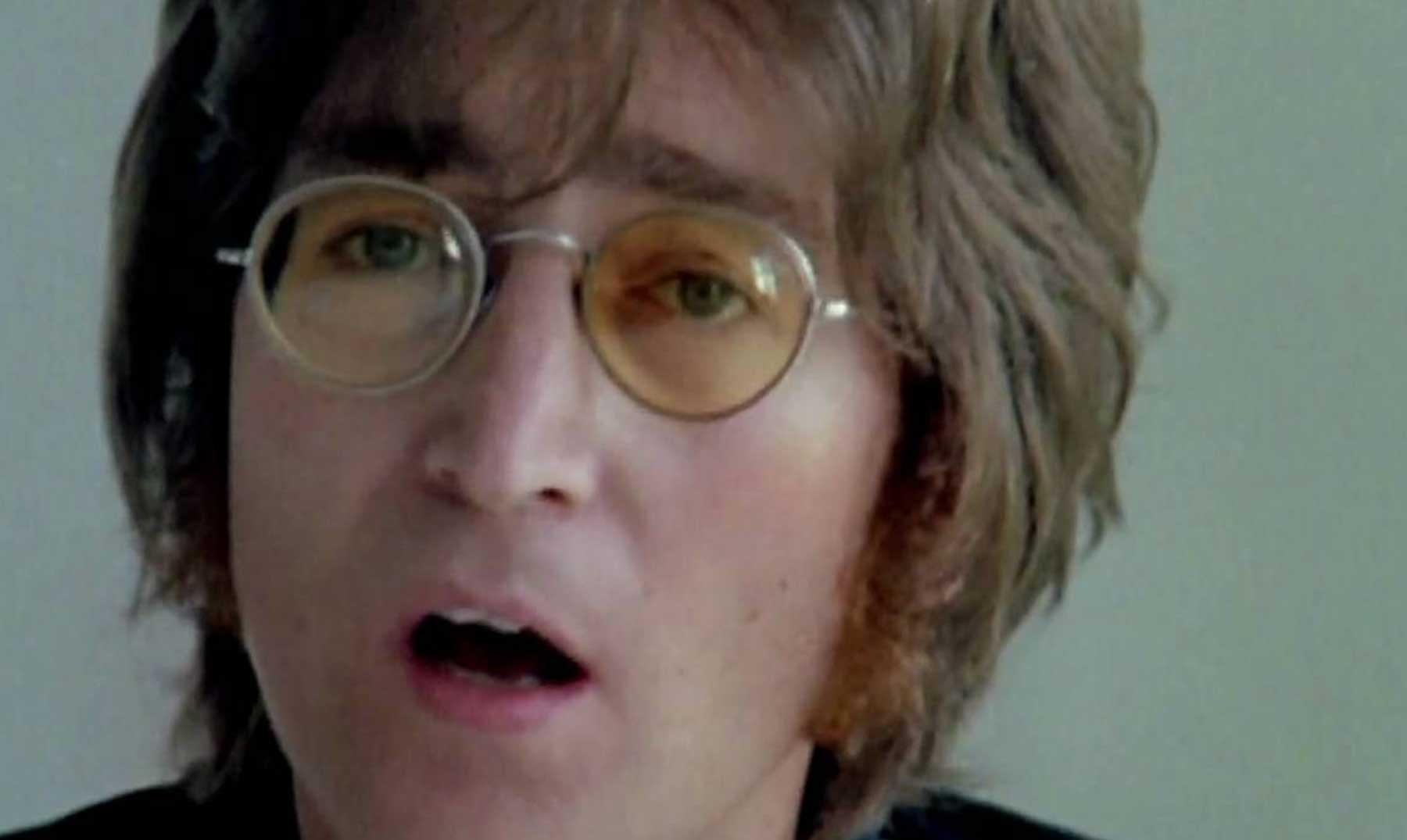 Frases de John Lennon para el recuerdo