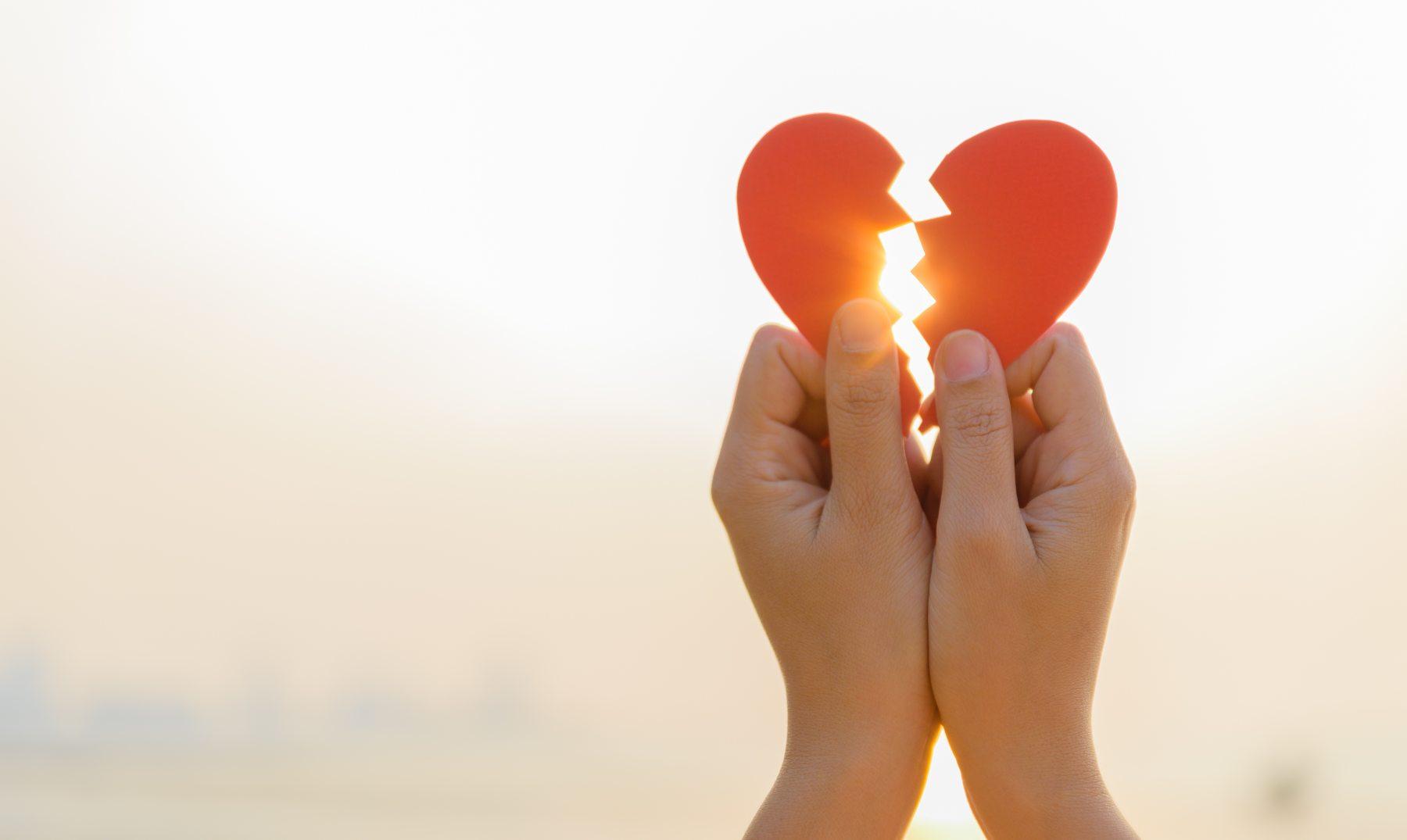 100 Frases De Amor No Correspondido Desamor