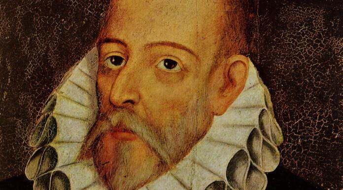 140 Frases de Cervantes