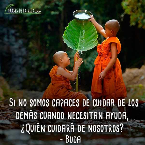 Frases de Buda, 10