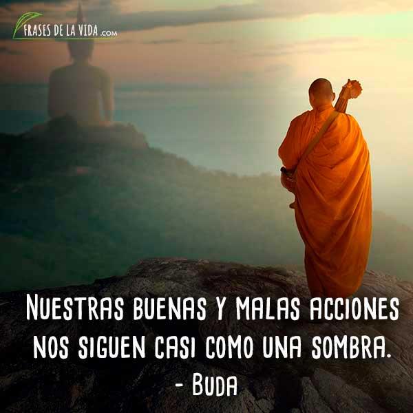 140 Frases De Buda Para Reflexionar Sobre La Vida