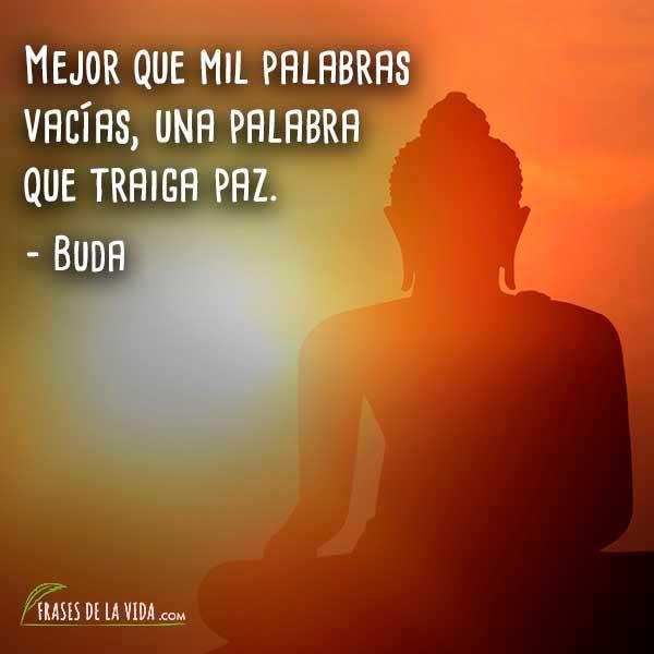 Frases de Buda, 7