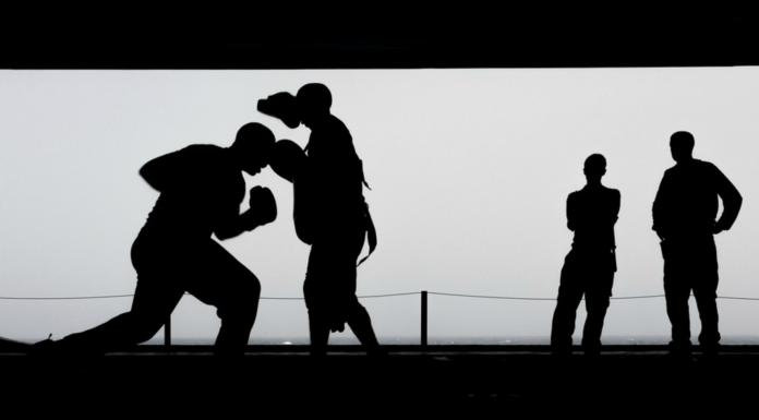 Frases de Rocky, la saga más famosa del mundo del boxeo