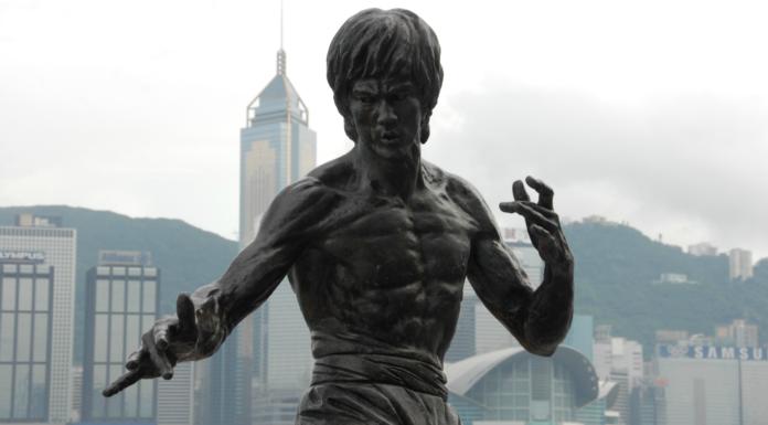 Frases de Bruce Lee | El Pequeño Dragón