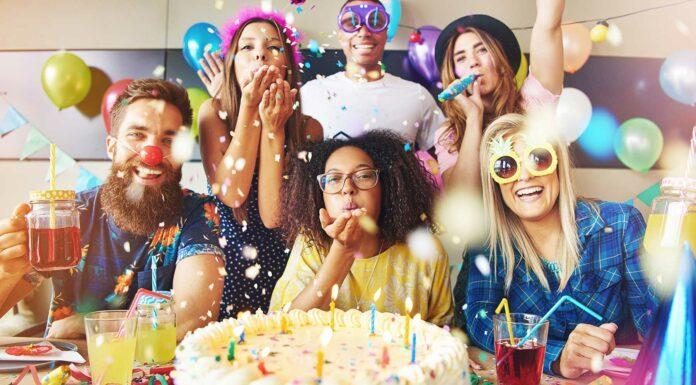 Frases de Feliz Cumpleaños | Felicitaciones inolvidables