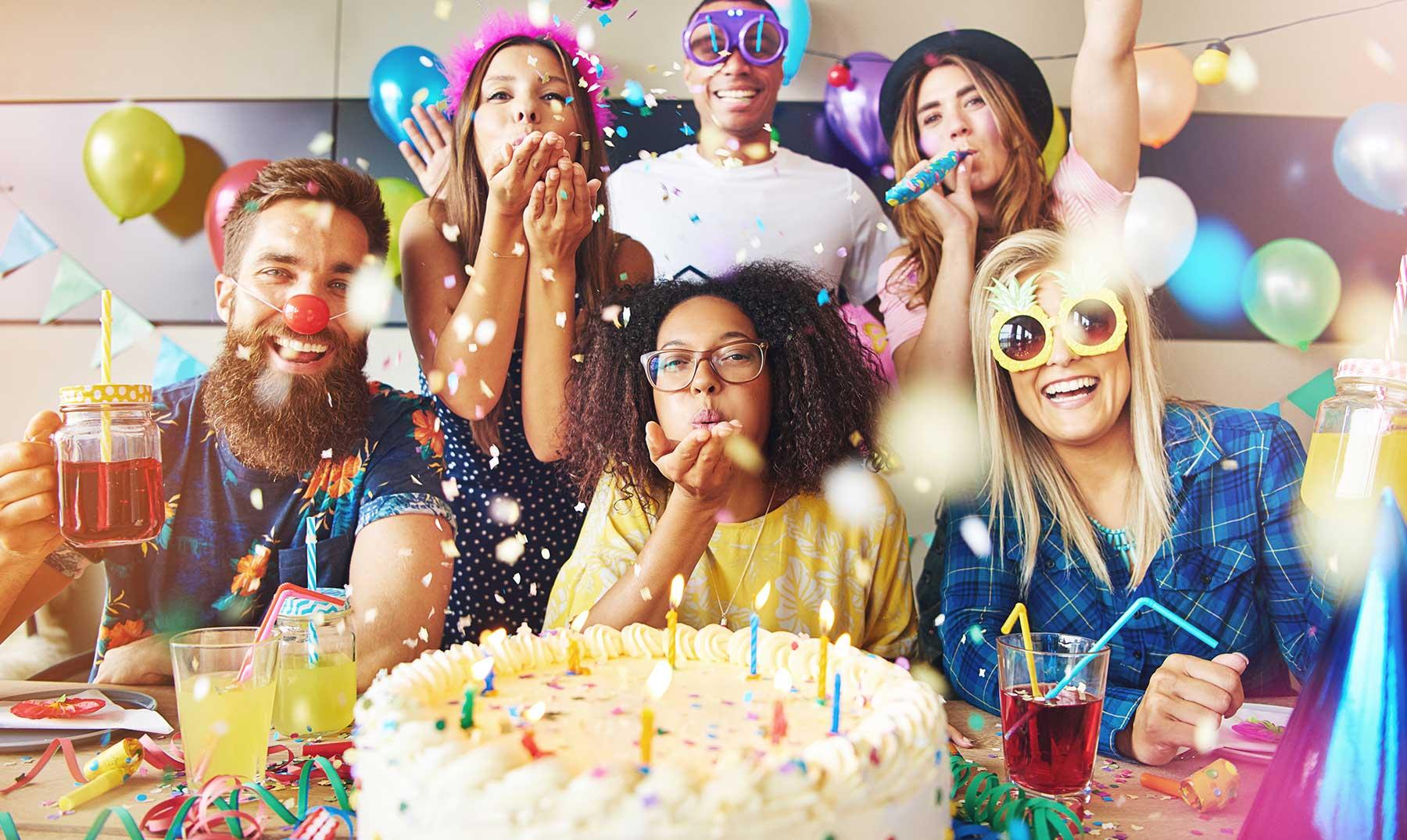 70 Frases De Feliz Cumpleaños Felicitaciones Inolvidables