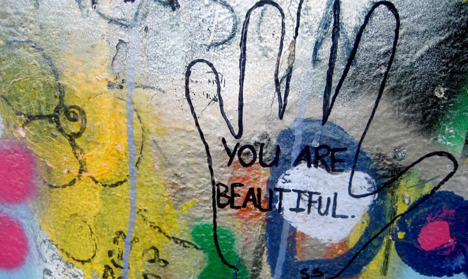 Frases de autoestima; el arte de amarnos a nosotros mismos