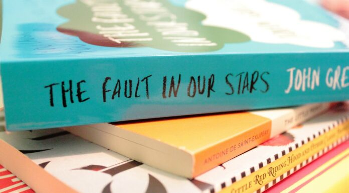 Frases de Bajo la misma estrella; un libro hermoso sobre la vida