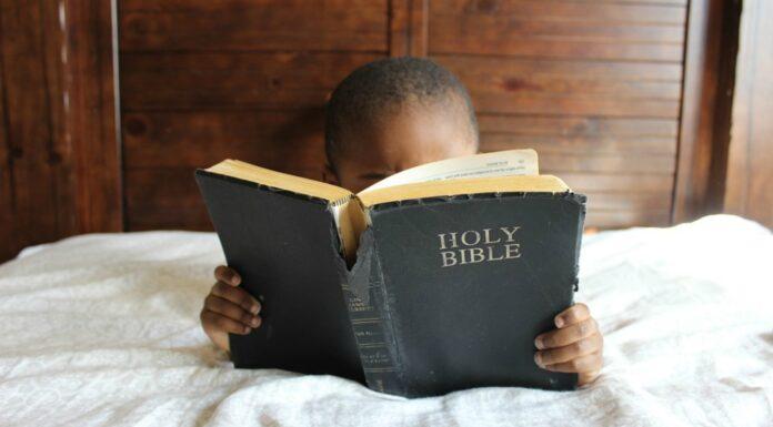 Frases de la Biblia; las escrituras sagradas