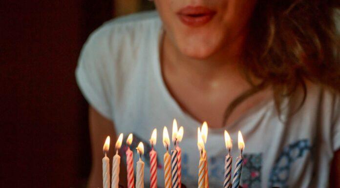 Frases de feliz cumpleaños ¿Necesitas ideas?
