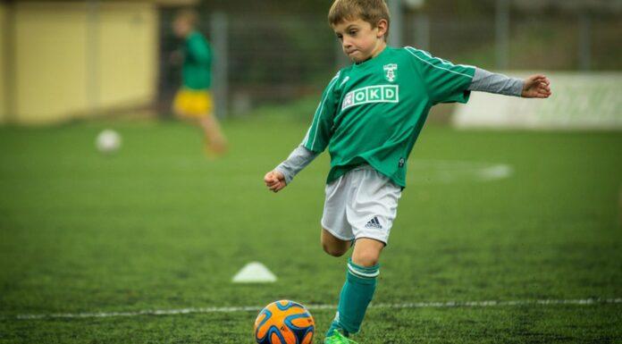 Frases de fútbol ¿eres fan de este deporte?