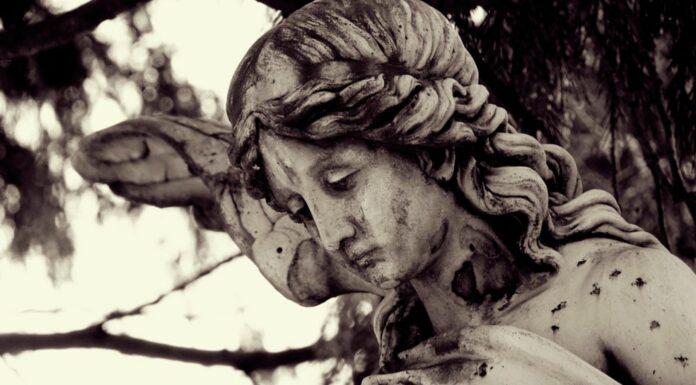 Frases de luto, por que superar una pérdida no es fácil