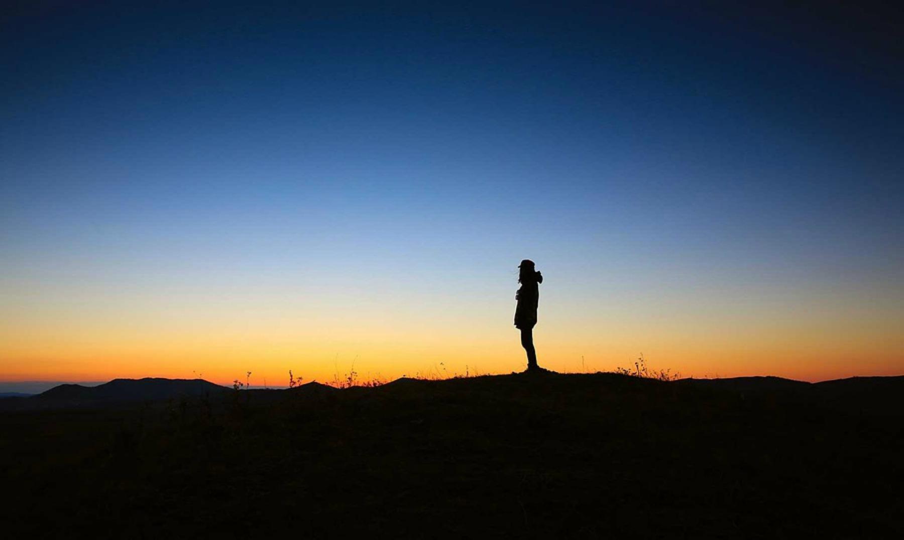 Frases de soledad; es importante aprender a afrontarla