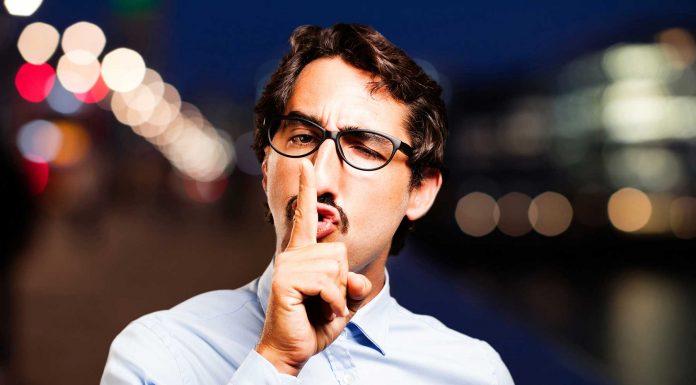 Frases sobre el silencio para aprender a valorarlo 1