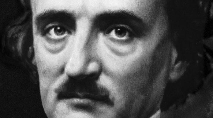 Frases de Edgar Allan Poe, Libros de Edgar Allan Poe