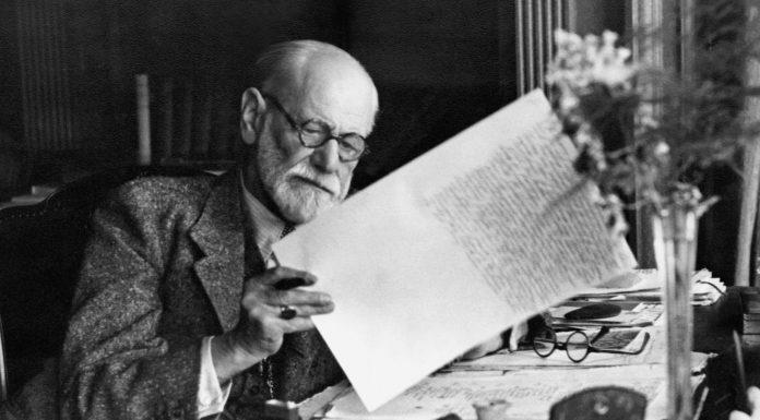 Frases de Sigmund Freud fundamentales para el psicoanálisis 0