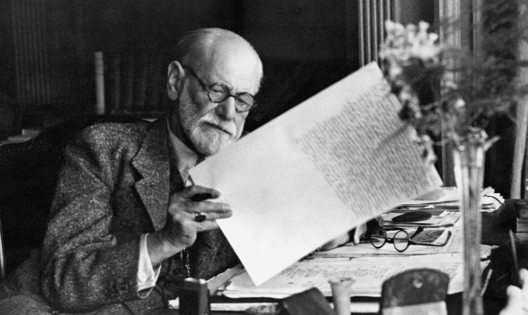 100 Frases De Sigmund Freud Sobre El Psicoanálisis Con