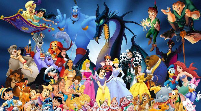 120 Frases de Películas Disney | Las ficciones de nuestra infancia
