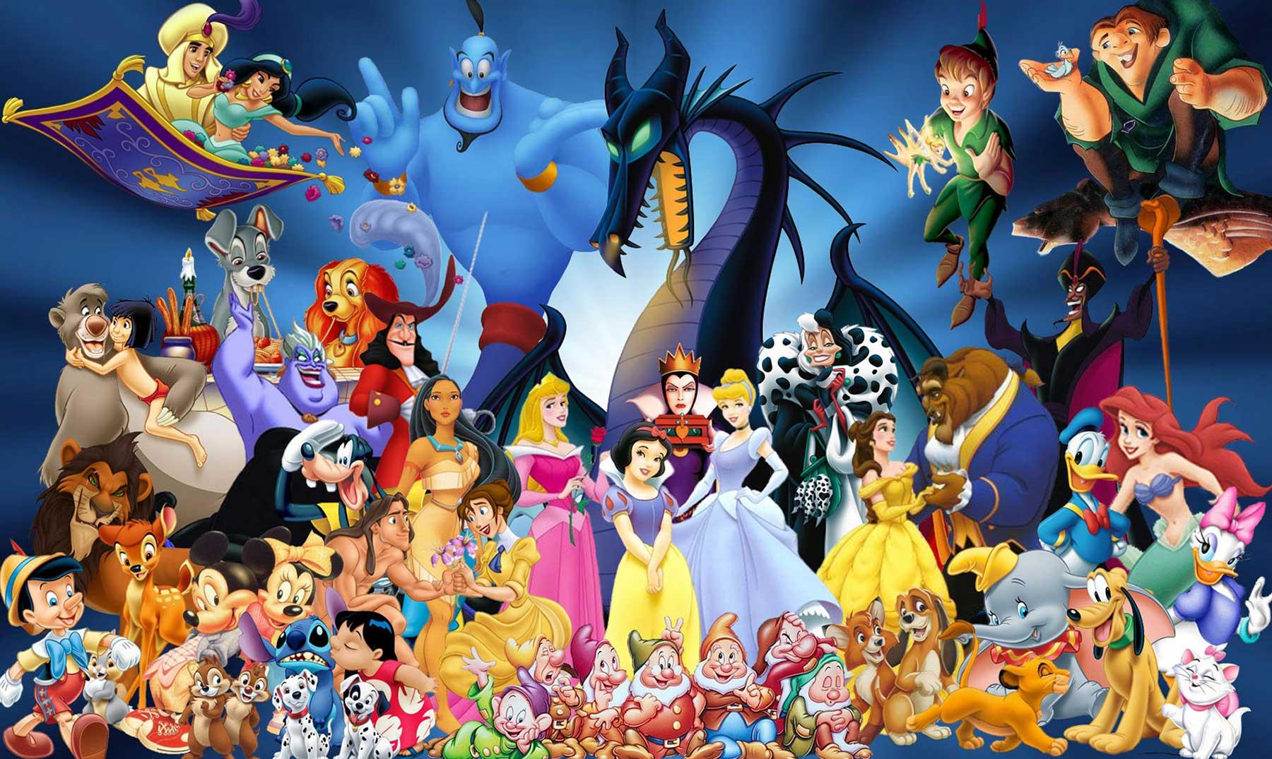 120 Frases De Películas Disney Dibujos De La Infancia Con