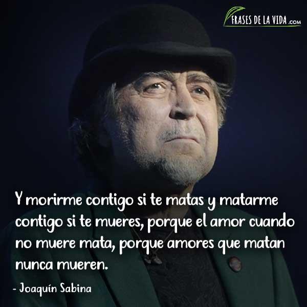 100 Frases De Joaquín Sabina Para Entender La Vida Con