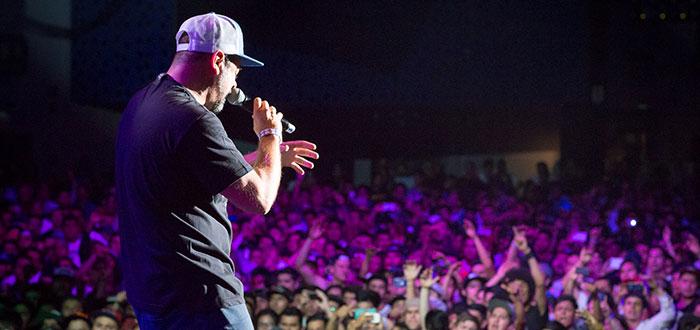 30 frases de Nach que te descubirán la poética del rap 2