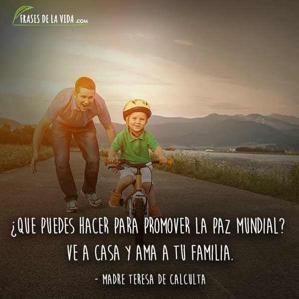 150 Frases De Familia Para Mantenerla Unida Con Imagenes