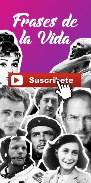 Frases de la Vida en YouTube