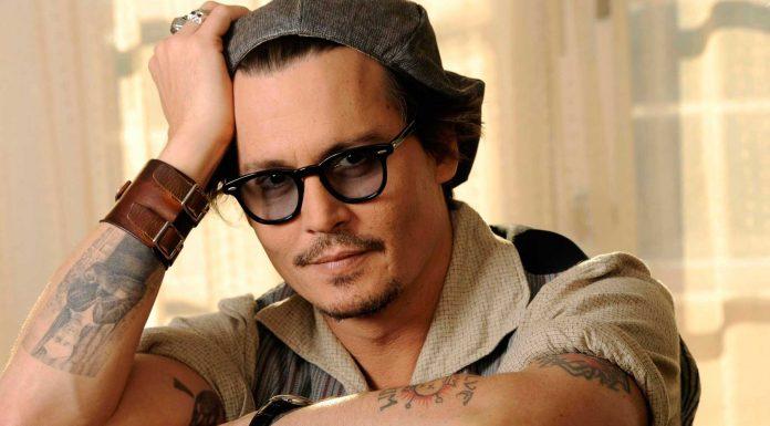 30 frases de Johnny Depp para conocer todas sus facetas 0