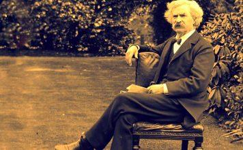 30 frases de Mark Twain: la inteligencia detrás del humor 0