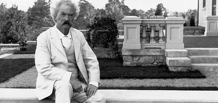 30 frases de Mark Twain: la inteligencia detrás del humor 2