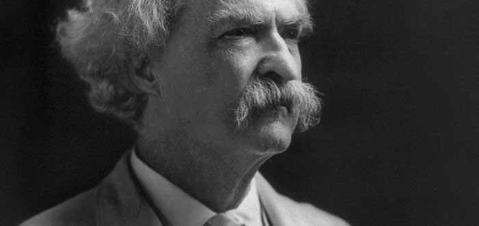 30 frases de Mark Twain: la inteligencia detrás del humor 3