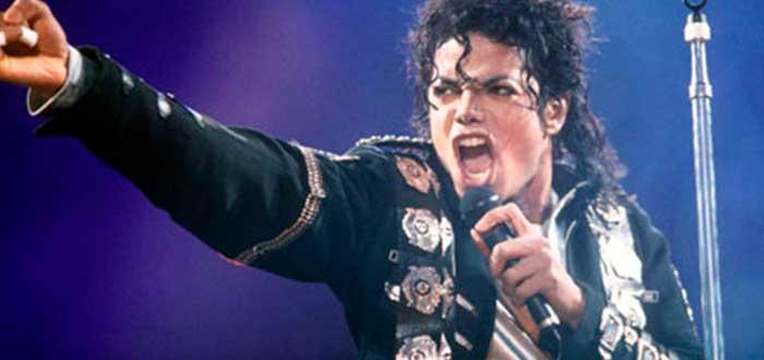 30 frases de Michael Jackson: conoce al rey del pop 2