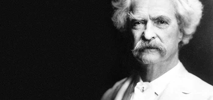 30 frases de Mark Twain: la inteligencia detrás del humor 1