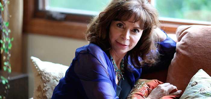Isabel Allende 2