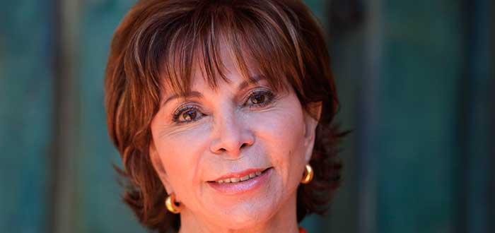 Isabel Allende 3