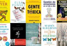 10 libros de autoayuda para conocerte mejor