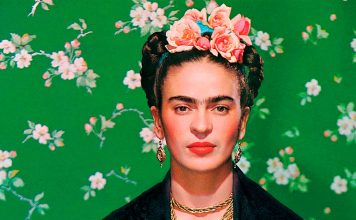 Frases de Frida Kahlo 0
