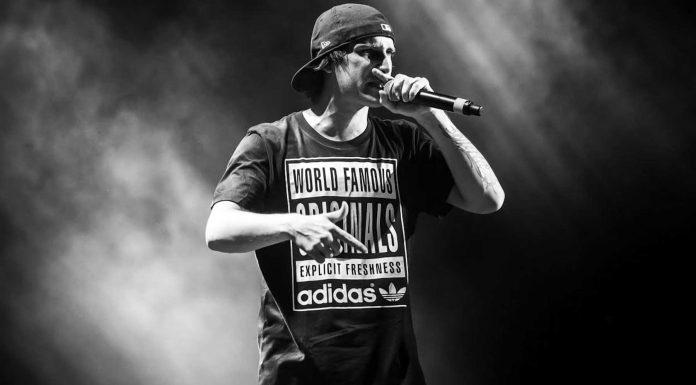 30 Frases de Porta, el rapero más controvertido [Con imágenes]