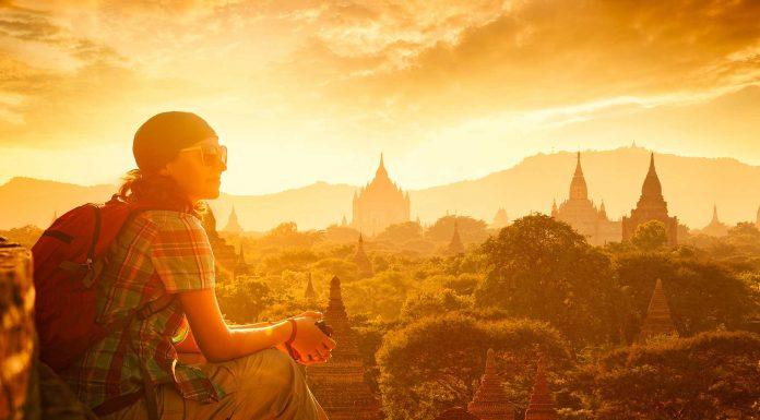 50 Frases sobre Viajar como forma de vida