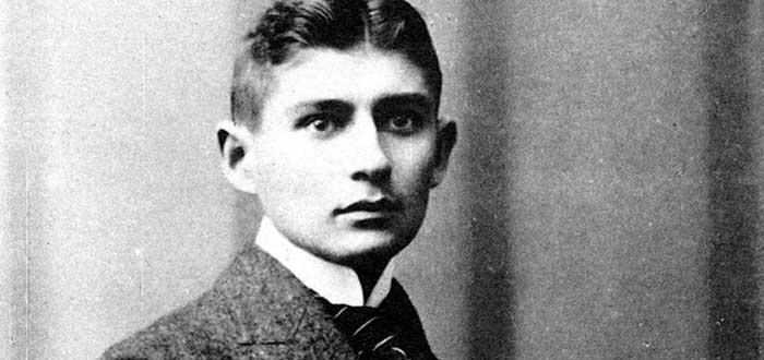Frases de Franz Kafka 3
